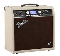 Namm 2011 Fender Special Edition G Dec 30 Amps