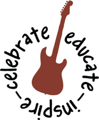 Celebrate - Educate - Inspire