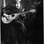 Photo Friday: Robert Johnson