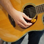 Summer NAMM 2014: Hogjim Pik Tik Guitar Pick Holder