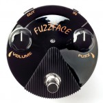 Joe Bonamassa Fuzz Face Mini