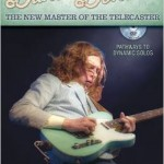 Daniel Donato: The New Master of the Telecaster: Pathways to Dynamic Solos