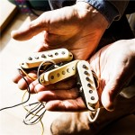 Eric Johnson Signature Stratocaster Pickups