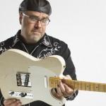 Fluence Signature Series Greg Koch Gristle-Tone Pickup Set