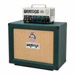Tiny Terror: The Original Lunchbox Amplifier