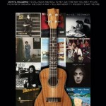 Review: Billy Joel for Ukulele