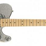 Fender Brad Paisley Signature Road Worn Telecaster