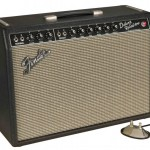Fender '64 Hand-wired Custom Deluxe Reverb