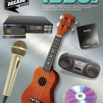The 1990s (The Ukulele Decade Series)