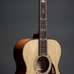 Four New Martin Guitars and a Ukulele at Summer NAMM