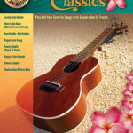 Hawaiian Classics and Hawaiian Favorites by Hal Leonard