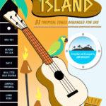 Jumpin' Jim's Gone Hawaiian and Ukulele Island Review