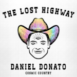 Steve Vai on Daniel Donato's The Lost Highway Podcast