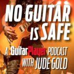 Julian Lage on No Guitar Is Safe Podcast